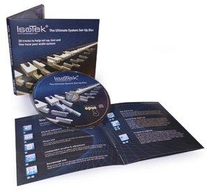 Isotek Release