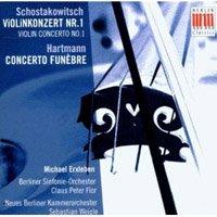 Shostakovich - 1st Violin Concerto