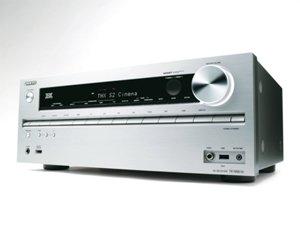 Onkyo Announce 4 New AV Recievers for 2012