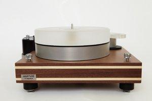 Hartvig TT Signature gramophone