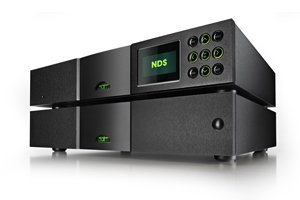Naim Announce NDS Network Player