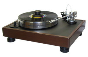 BD Audio to Stock VPI Range