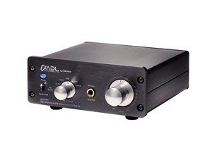 Alpha Design Labs Esprit DAC / ADC Digital Pre & Headphone Amplifier