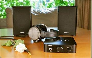 CEntrance Audiophile Desktop System