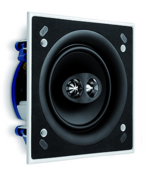 New Intallation Speakers from KEF