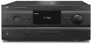 NAD Announce Two New AV Receivers