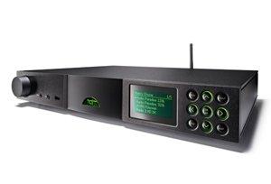 Naim NAC-N 172 XS Network Preamplifier