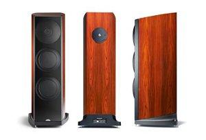Naim Introduce new Ovator S-800 Flagship Loudspeaker