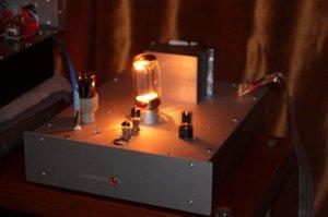 Lampizator GM70 Monobloc Tube Amplifiers