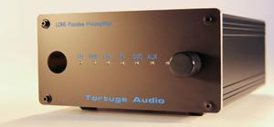 Tortuga Audio Launches LDR6 Passive Preamplifier