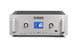 Audio Research Reference DAC Digital Media Bridge