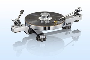 Avid's Ingenium Turntable Officially Launched