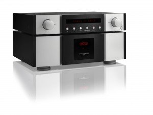 Mark Levinson № 52 Reference Dual-Monaural Preamplifier