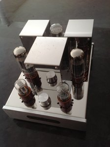 Coincident Launch Two New Tube Amplifiers
