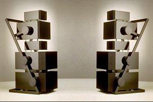 The Goldmund Apologue Anniversary Loudspeaker