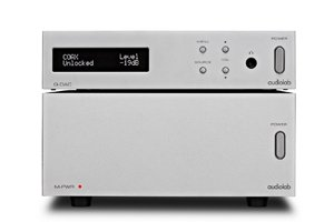Audiolab to Introduce New Budget DAC and Power Amplifier