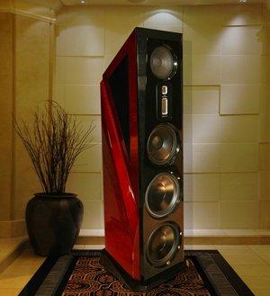 Legacy Audio Aeris Loudspeaker