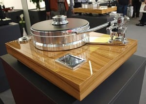 Project Turntable 1