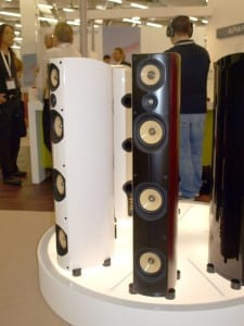 PSB at Munich High End