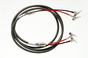 Hifi Review - Atlas Ascent 3.5 Mkii Speaker Cables