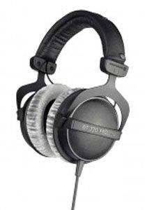 Hifi Review - Beyerdynamic DT770 Pro Headphones