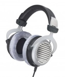 Hifi Review - Beyerdynamic DT990 Premium Headphones