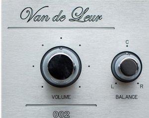 Van de Leur Audio - Free STS-Digital Recordings