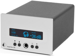 New Products from Pro-Ject Audio Systems.