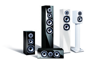 Quadral Introduce New Loudspeakers