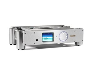 Chord Electronics DSX 1000 with DSD 64