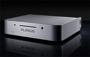 Plinius Launch Digital Players