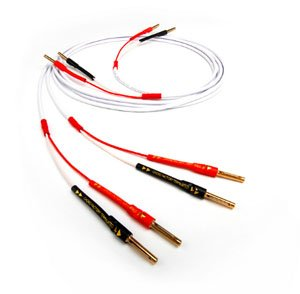 New Speaker Cable From The Chord Company