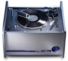 Keith Monks discOveryOne Record Cleaner