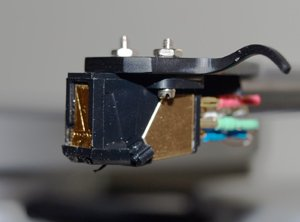 Music Maker II Phono Cartridge