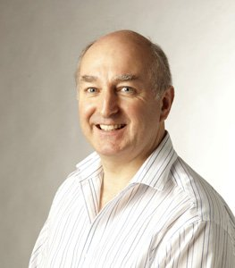 NaimNet's Alan Ainslie to Join Chord Electronics