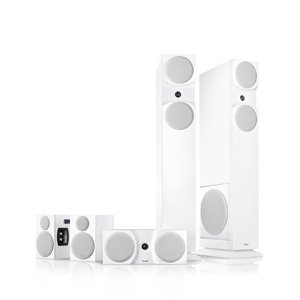 Teufel Audio Theater 6 Hybrid Loudspeakers