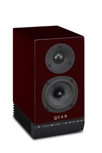 Quads New Compact Active Loudspeakers
