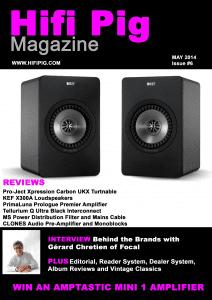 Free Magazine | Hifi Pig
