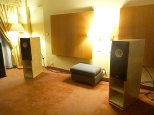 Rois Acoustics Launch Kalypso Loudspeaker