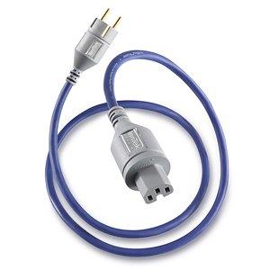 Hifi Review - Isotek EVO3 Premier Mains Cable