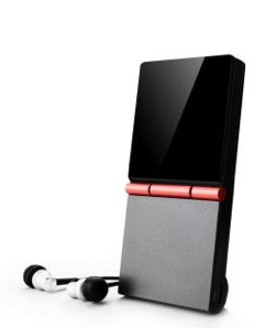 HiFiMan HM-700 Portable Audio Player