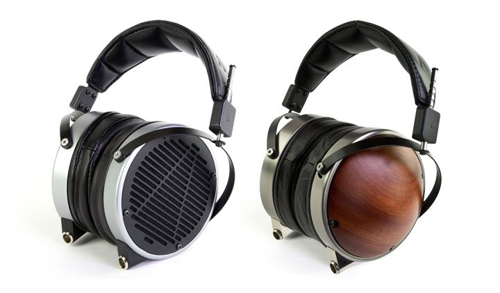 Audeze LCD-X and LCD-XC UK Launch