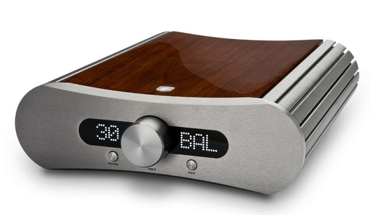 Gato's New Preamplifier and DAC
