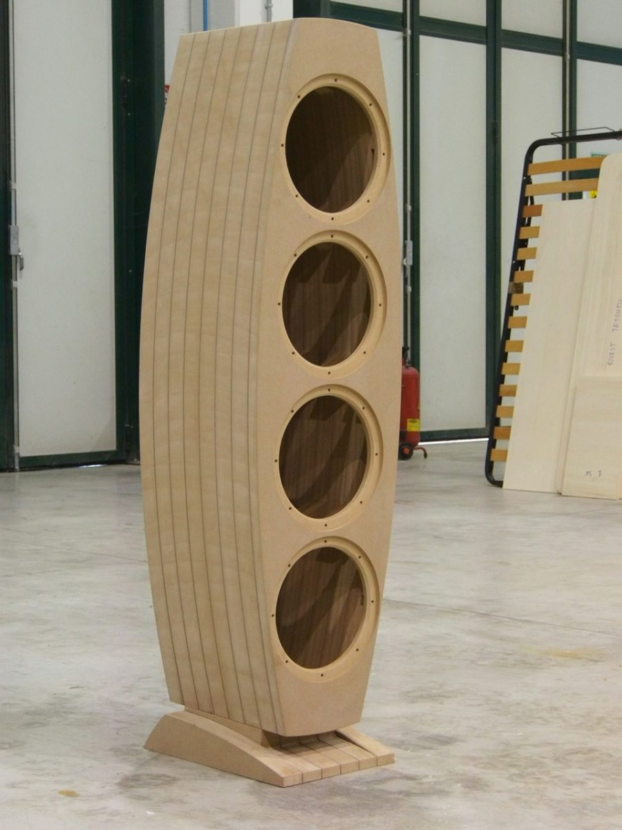 Designing Speaker Cabinets 28 Images Speaker Cabinet Design Plans Woodworking Projects Plans