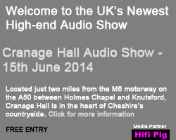 Cranage Hall Side ad