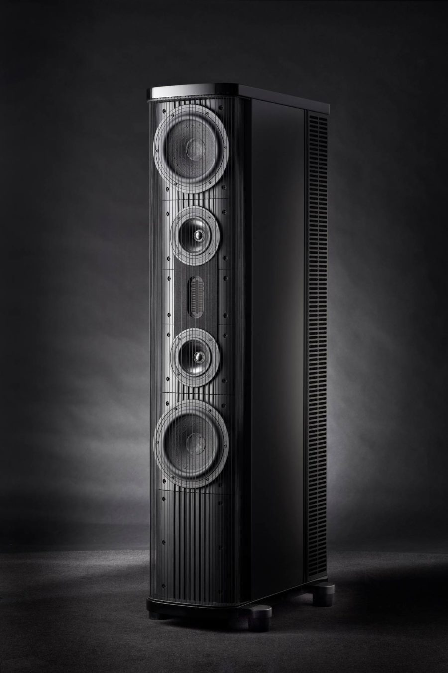 Gryphon To Launch Pantheon Loudspeakers At Munich High End