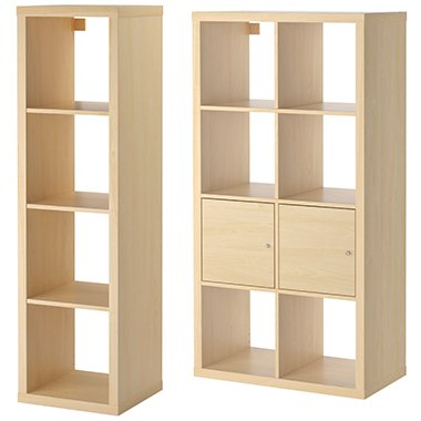 Expedit is no more kallax is coming hifi pig for Scaffale libreria ikea