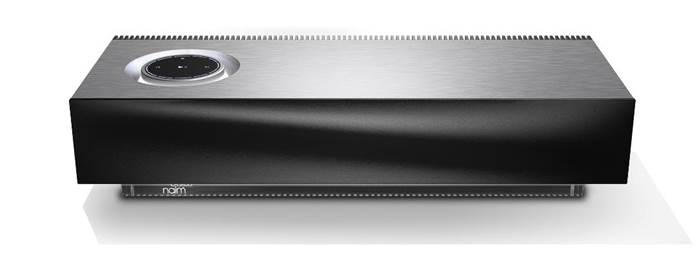 Naim Introduce Muso