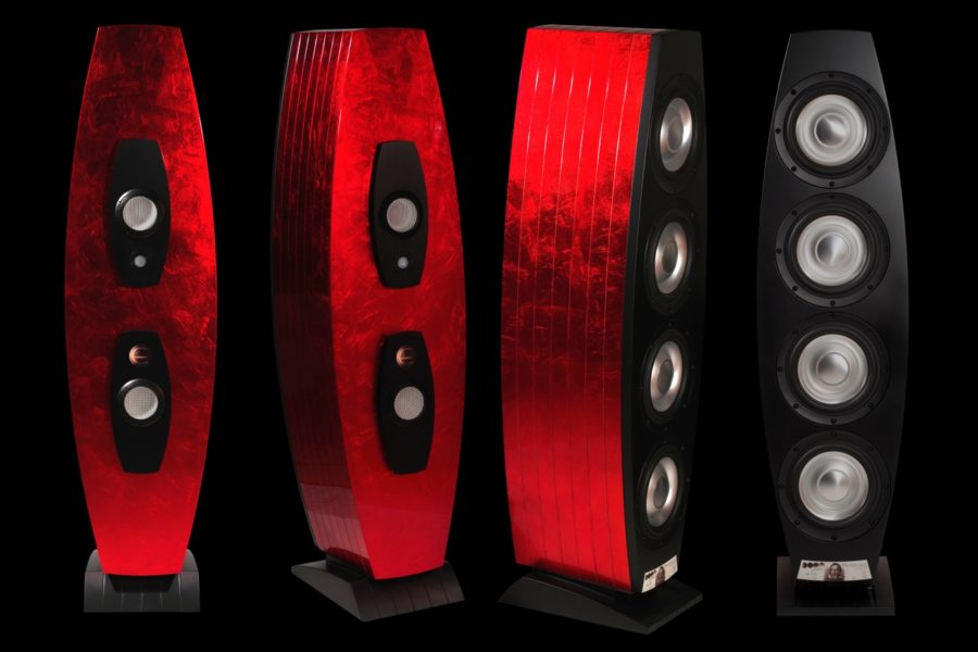 EMMESpeakers' Galileo to Debut at High End Munich