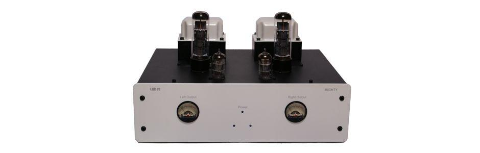 LAB 12 Introduce The Mighty Amplifier
